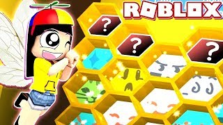 New Codes, Quests Conquered and New Bees Fam!! - Roblox Bee Swarm Simulator - DOLLASTIC PLAYS!