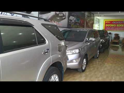 Báo giá dàn xe xịn tại salon Ô Tô Dương Bình Phước LH 0977800362
