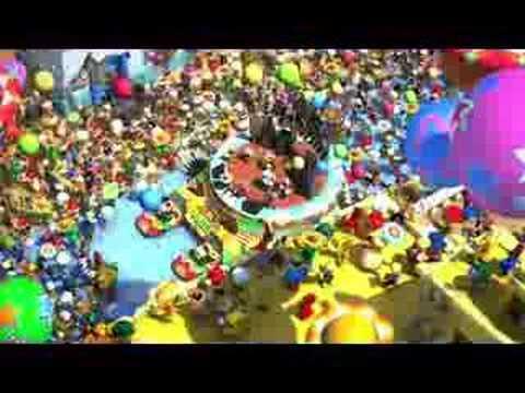 Samba de Amigo tube de l'été 1997 !