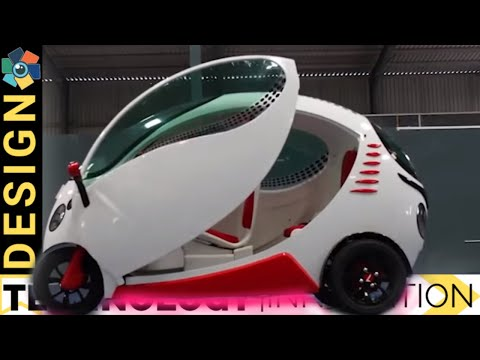 15 New Transportation Technologies 2019 and Future Electric Vehicles