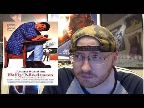 Billy Madison (1995) Movie Review