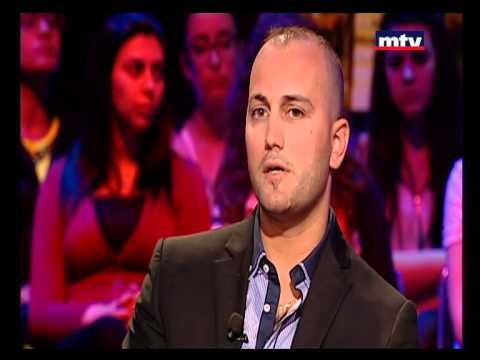 Talk Of The Town - Bahaa El-Soghayar Abou LAhcen 30/04/2015 - حديث البلد