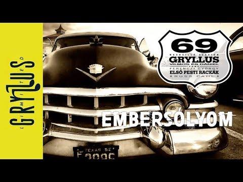 Gryllus Dániel + Gryllus Vilmos: Embersólyom (69, részlet)