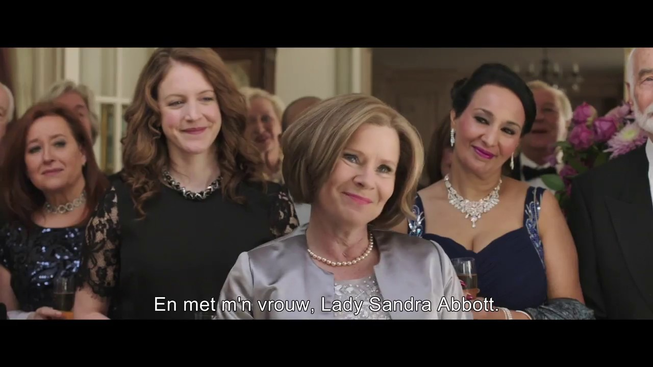 Download FINDING YOUR FEET | vanaf 12 april in de Nederlandse bioscopen