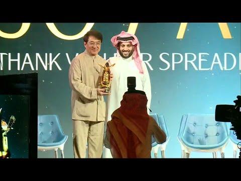 صناعة الترفيه.. يكرم نجوما عالميين في الرياض  - نشر قبل 48 دقيقة