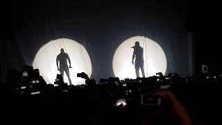 Kollegah & Farid Bang - Sturmmaske auf LIVE in 4K (JBG3 Tour Köln)