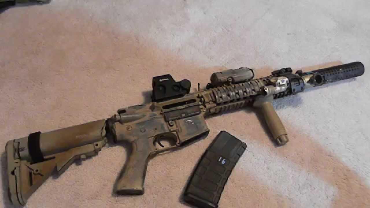 Arma  Test Build