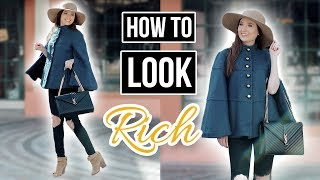 10 ways to look RICH | How to look RICH even when you are POOR