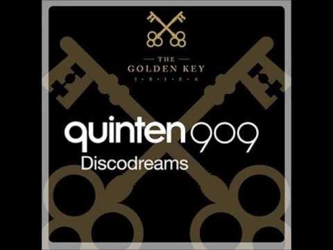 Quinten 909 - Discodreams (Radio Edit)