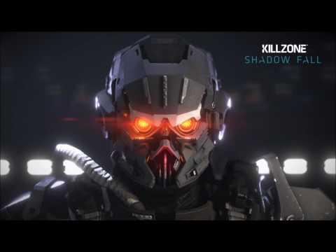 Behind Enemy Lines - 7/31 - Killzone Shadow Fall Original Soundtrack