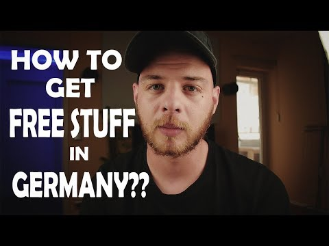 how-to-get-free-stuff-in-germany!?-life-hack