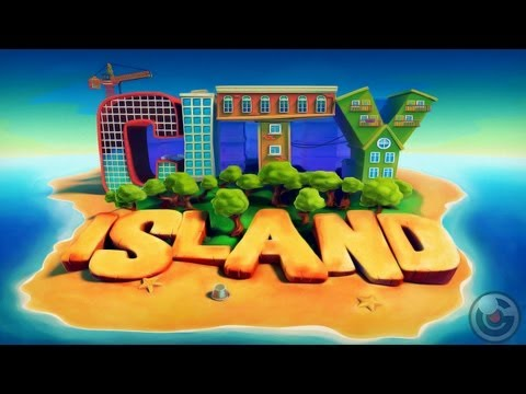 City Island - iPhone/iPad Gameplay