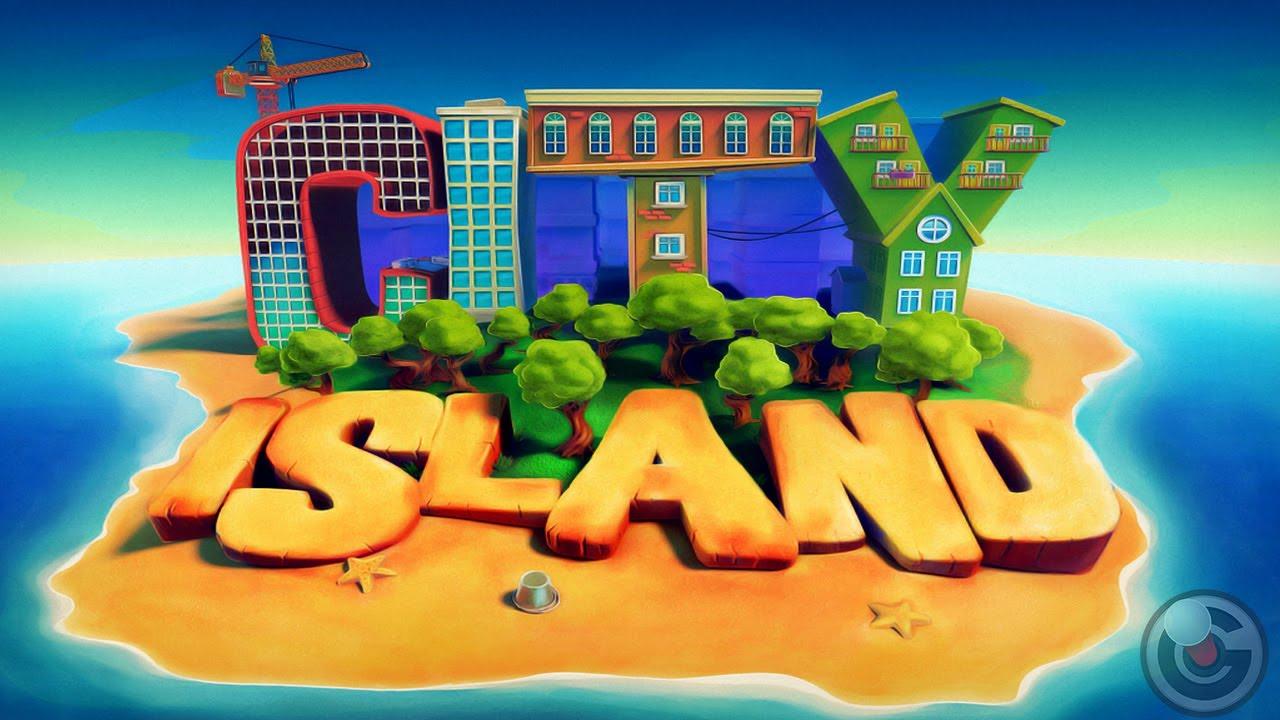 Cheat City Island Iphone