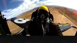 Breitling Jet Team L-39 Takeoff in 360 Degrees thumbnail