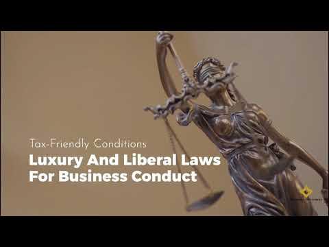 Premium Law Georgia LLC - Law firm in Tbilisi Georgia