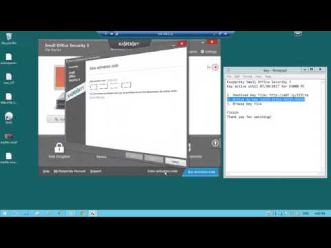 remove kaspersky small office security 3
