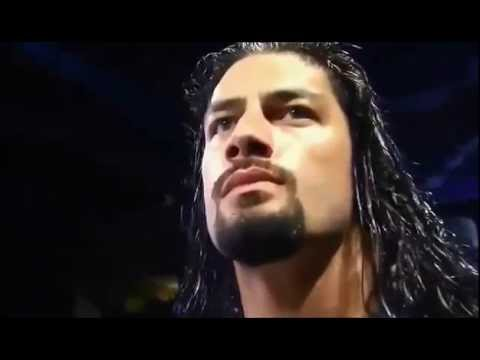 Roman Reigns Happy Birthday |25 May 2016| HD| The Best
