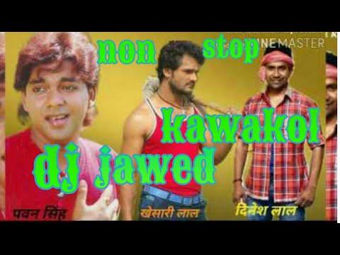 Pawan Singh Superhit Dj Songs - Bhojpuri Nonstop DJ Remix - DJ jawed kawakol