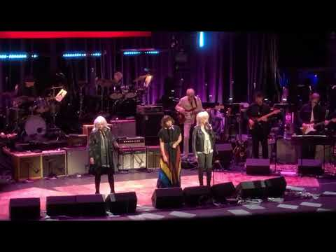 When Will I Be Loved Love Rocks NYC Beacon Theater 3/15/2018