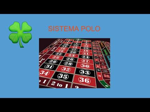 RULETA FRANCESA ⭐ SISTEMA POLO para ganarle a todo tipo de ruletas del Casino 100% GARANTIZADO ✔