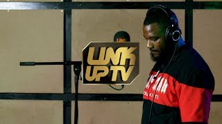 Skeamer - Behind Barz | Link Up TV