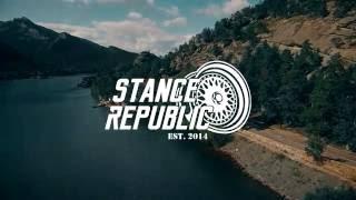 Stance | Republic Borovoe trip Event 2k16.