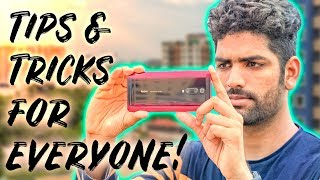 5 Mobile Photography Tips & Tricks NOBODY TAUGHT YOU!