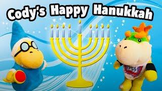 SML Movie: Cody's Happy Hanukkah [REUPLOADED]
