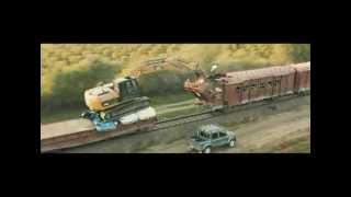 SKYFALL - International Trailer - TAMIL