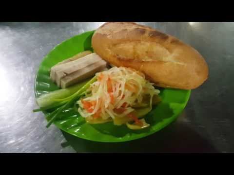 Beautiful food in cambodia | Bakery