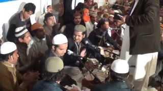 mere khowaja piya Imran javed faridi qawal 3 Mohram 2013