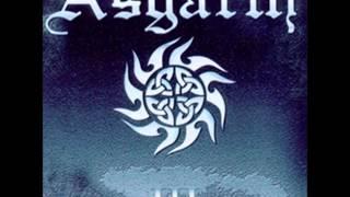 Asgarth - Gauean ihesi