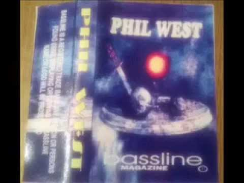 Dj Phil West -  Bassline Magazine