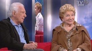 Valeria Valeri E Paolo Ferrari A Teatro Con La Commedia