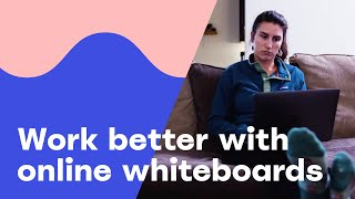 Miro – Work better with online whiteboards