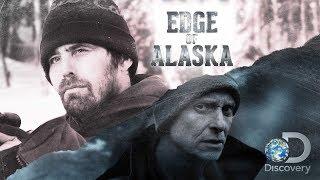 На краю Аляски 4 сезон 1 эпизод / HD
