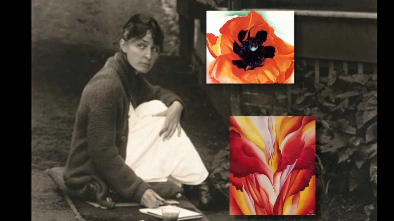 the life and achievements of georgia okeeffe Georgia o'keeffe is a 20th century american painter and pioneer of  was a  major achievement for a female artist in the male-dominated art.