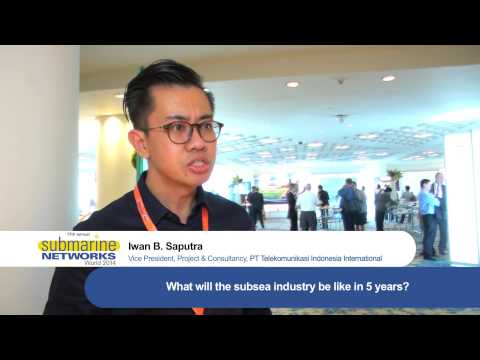 Interview with PT Telekomunikasi Indonesia International - Industry Feedback