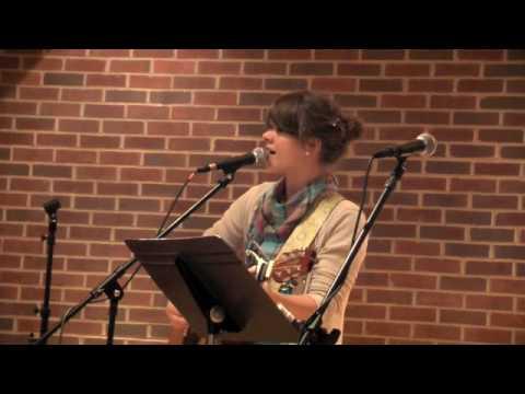 Diet Song By Lydia Walker At Einstein's