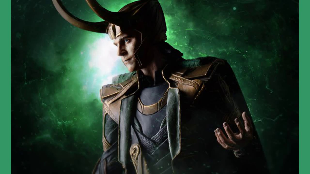 Loki x Reader: Midguardian Games