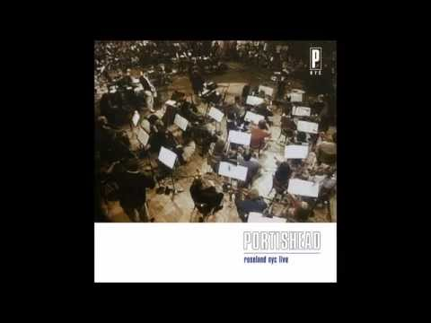 Portishead - Roseland NYC Live Full Allbum (Vinyl Audio)