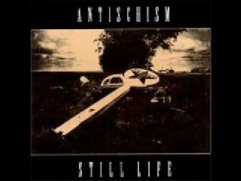 Antischism - Lines on a Map