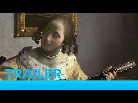 EXHIBITION ON SCREEN | Vermeer | Trailer