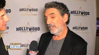 """The Big Bang Theory"" Creator Chuck Lorre Honored in Hollywood 