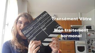 Transément Vôtre Episode 1 : Traitement Hormonal (MtF)