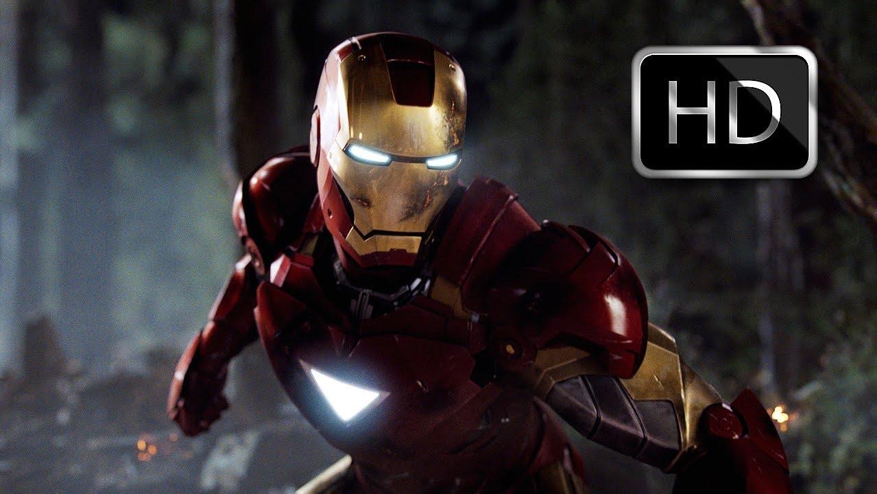 Iron Man Vs Thor Hd Español Latino
