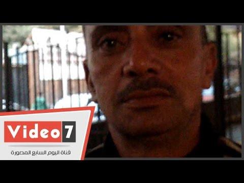 اليوم السابع : بالفيديو .. مواطن لـ