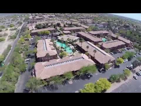 Resort Hotel Property Condition Assessment Scottsdale, AZ