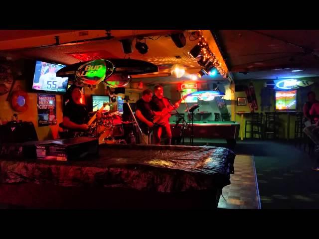 Maiden Voyage Band - Dark Eyed Cajun Woman Cover (