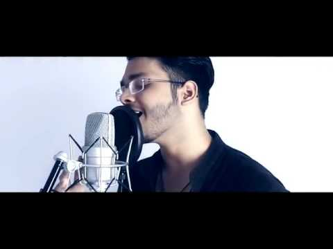 HUMNAVA Cover by Anurag Mohn from movie Hamari Adhuri Kahaani